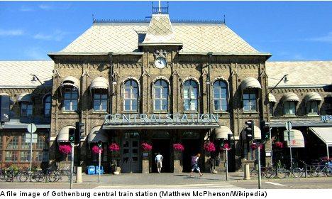 Gothenburg second in Lonely Planet top ten list