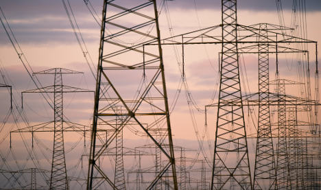 Electricity bills to take record hike in January
