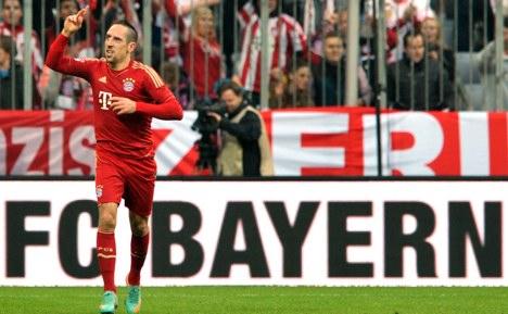 'Bayern are unplayable,' says defeated coach