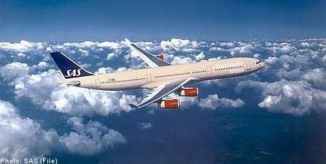 SAS postpones third quarter financial report