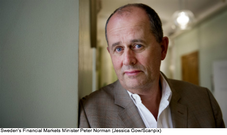 Government 'bank bashing' upsets bankers