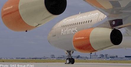SAS tickets still selling amid passenger concern
