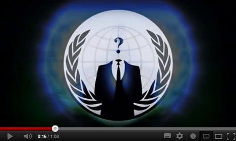 Pro-Assange group in Swedish hospital hack