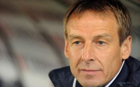Klinsmann considering taking US citizenship