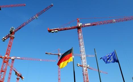 German firms brace for tough 2013