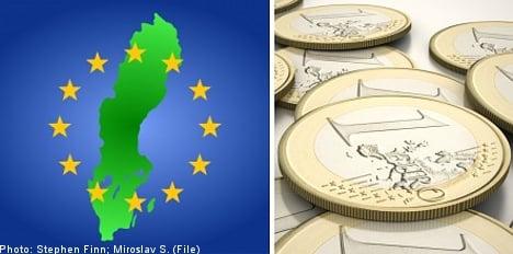 Sweden slams latest EU budget proposal