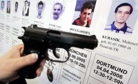 Neo-Nazi terror gang trauma still raw a year on