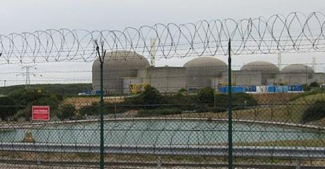 Technical hitch triggers nuclear shutdown