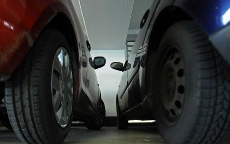 Car parks 'too dark, expensive and narrow'