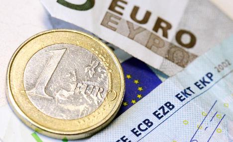 Germany to borrow less from the bond markets