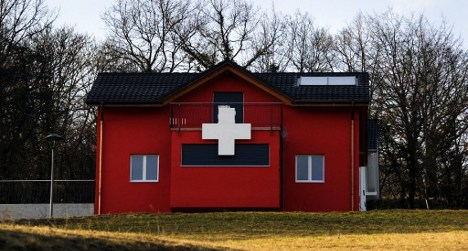Austerity-hit southern Europeans flock to Switzerland