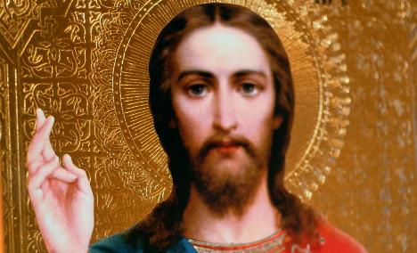 Bishop: Jesus would be your Facebook friend