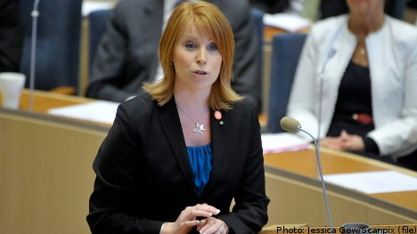 Centre Party split over radical proposals