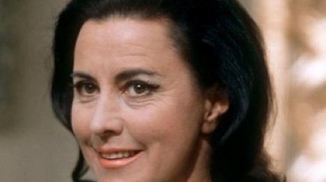 'Unforgettable' Swiss opera legend dies
