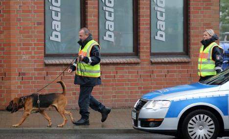 Drug-fuelled kidnap claim sparks police search