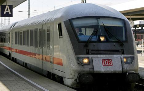Christmas Eve train death pair baffle police