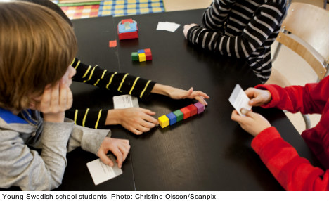 Swedish free schools open to sects: study