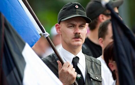 Ranks of violent neo-Nazis go over 10,000