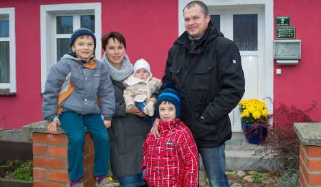 Poles breathe new life into Brandenburg