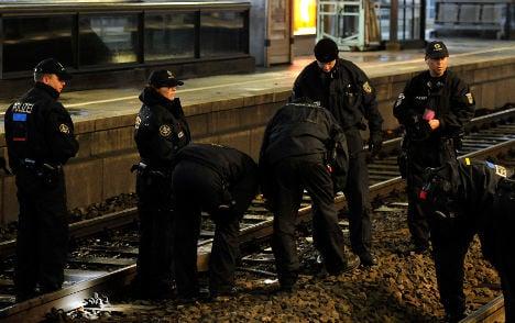 Bonn bomb scare cops 'hunting Salafists'