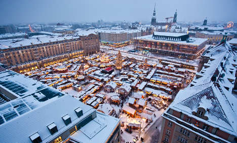 The Local's guide to German Christmas markets