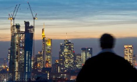Germany seeks to shape EU bank supervision