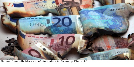 Swedes' euro enthusiasm hits historic low