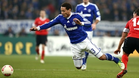 Mainz inflict more pain on out of form Schalke