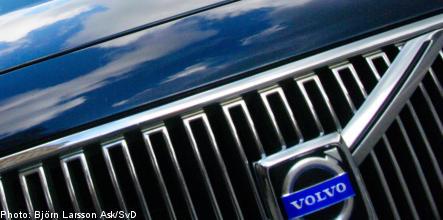 Volvo ponders luxury factory in India