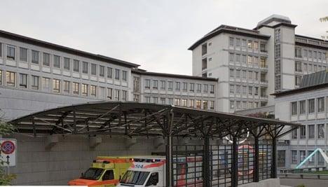 Zurich surgeons pioneer multi-organ transplant