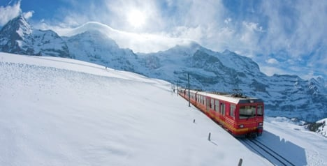 New cable car systems planned for Jungfrau
