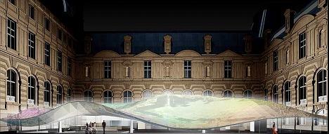 Louvre still world's most popular museum