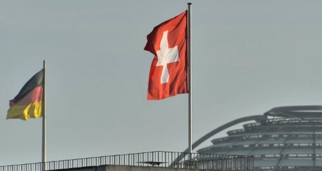 Swiss-German tax deal finally collapses in Berlin