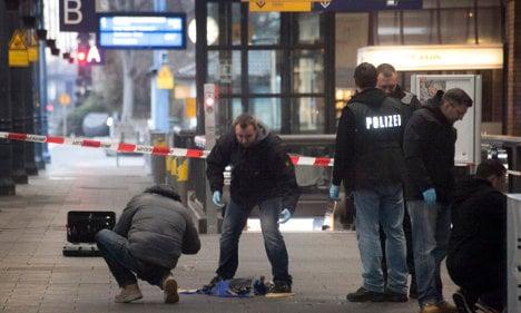 'Islamists' behind botched Bonn bombing