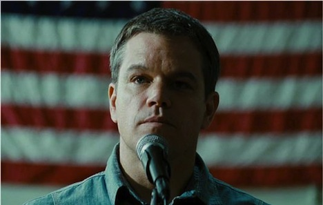 Fracking Matt Damon movie joins Berlinale