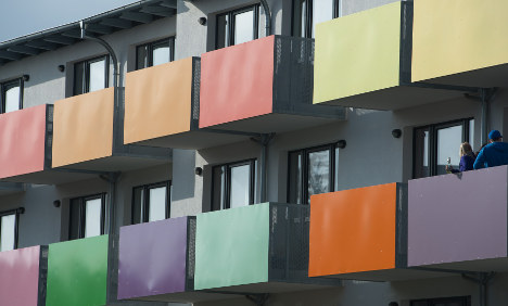 Rents could increase by 10 percent in 2013