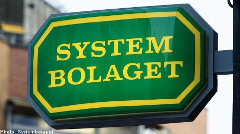 Systembolaget to bring booze to Swedes' offices