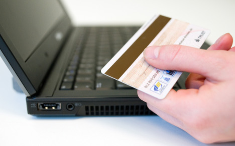 Minister tells banks: 'Improve online security'