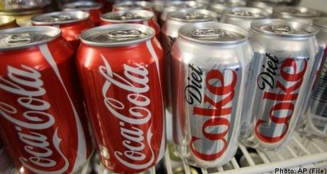 Smelly sodas raise poisoning suspicions