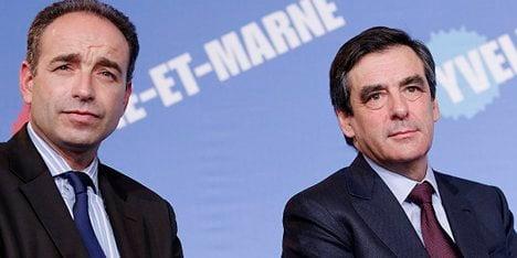 Copé and Fillon edge towards new election