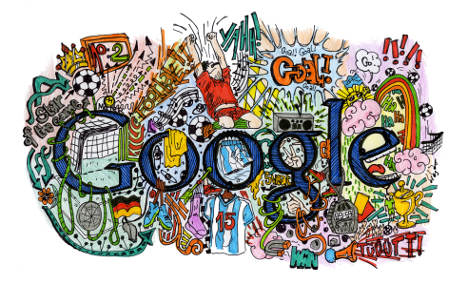 Sport tops Google list of popular 2012 searches