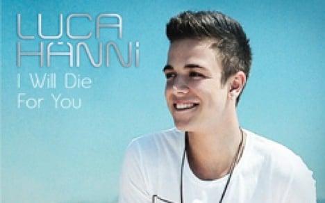 Teen idol tops Google's Swiss celeb list