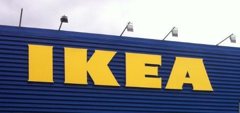 Ikea cranks up speed on hotel development