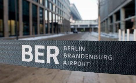 Little progress made at Berlin's new airport