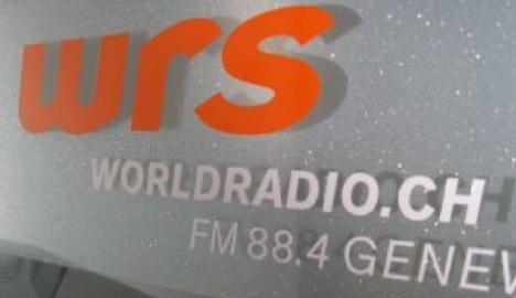 World Radio Switzerland sale down to two bids