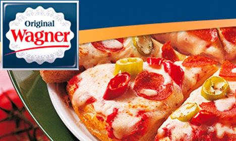 Rogue metal sparks mass pizza recall