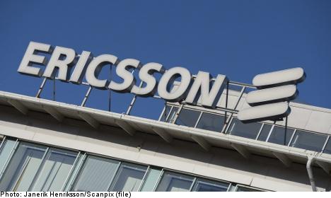 Ericsson faces massive hit over joint venture