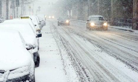 Fresh snow to worsen road chaos