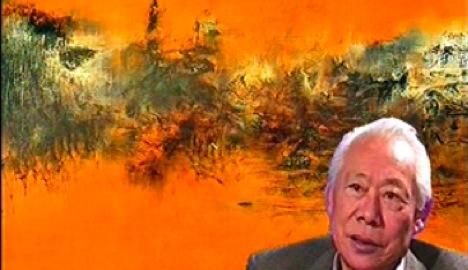 Court to judge Chinese artist's Swiss move