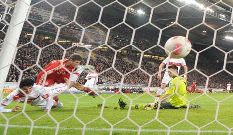 Winning Bayern 'still need to up their game'